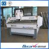 ranurador del CNC de la carpintería de los 4*8FT con el eje de rotación de 4.5 kilovatios