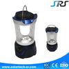 Nuova lampada di campeggio ricaricabile solare SRS