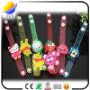 Shimmer Watch Band Glow Juguetes Brazalete de dibujos animados pulseras de brillo