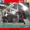 Máquina rotatoria cónica doble del secado al vacío