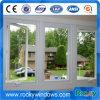 أستراليا معياريّة رفاهية زخرفة ألومنيوم شباك نافذة