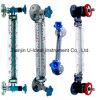 Indicatore del livello d'acqua di vetro di vista di pressione bassa