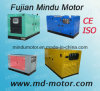 Stamford Alternator (GF3-P)를 가진 디젤 엔진 Generator Set
