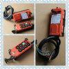 Regulador sin hilos/de radio de F21-6s universal de Telecrane del telecontrol