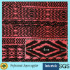 Напечатанная ткань рейона ткани рубашки для одежд женщин