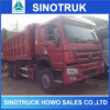 2016 25t Sinotruk HOWO 덤프 트럭 팁 주는 사람 트럭 가격