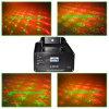 Mini luz de la demostración System/DJ del laser