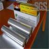 Фольга крена алюминиевой фольги алюминиевая для упаковки еды