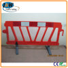 2 метра Plastic Road Barrier для Contruction Works