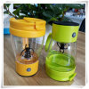Mezcla del café de la taza del Stir del uno mismo de la cocina (VK15025)