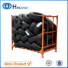 Lager Customized Stacking Steel Racks für Tires Storage