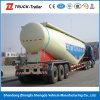 사용된 중국 v 모양 힘 물자 수송 탱크 트레일러 운반대 (대량 시멘트 또는 구체적인 반 수송 트레일러)