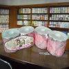 Surtidor impreso novedad del papel higiénico de China