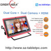 PC de um Best Low Price Tablet de 7 polegadas com WiFi, Camera
