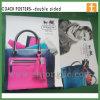 工場価格ポスター、写真のペーパー印刷(TJ-ID-005)