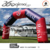 Grande Inflatable Royal Arch con Blower (BMAE57)