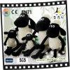 Plüsch-Karikatur-Schaf-Spielzeug (TPWU0003)