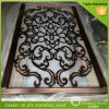 La Chine Supplier Decorative Stainless Steel Screen pour Home Decoraiton