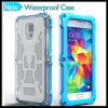 ScrewのSamsung Galaxy S5のための2015新しいWaterproof Case