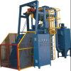 Lavorazione automatica della macchina di pulizia di brillamento di colpo di vendita calda