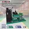 Generatore 10-600kw del gas naturale con il generatore insonorizzato