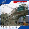 75cbm/H de mobiele Klaar Fabriek van de Installatie van de Mengeling Concrete Towable Centrale Readymix (YHZS75)