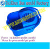 Injection plástico Mold para Towel Mop Bucket, Drag Mop Bucket, Spin Mop Bucket