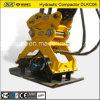 Compactor hidráulico Plate para Excavator