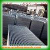 Reja de acero galvanizada para la cubierta de la zanja