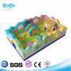 Cocowater Entwurfs-aufblasbarer Fee-Thema-Prahler LG9015