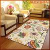 La salle de séjour moderne vend le tapis au détail de couverture de zone