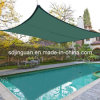 HDPE Sun Shade Sail pour Outdoor
