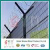 Il PVC ha ricoperto l'alta obbligazione Fene/358 Formica-Arrampica la rete fissa dell'aeroporto