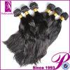 規則的な波のペルーの毛の織り方、加工されていないバージンの毛の拡張