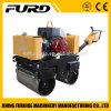 Rodillo vibratorio del tambor doble diesel refrigerado por agua (FYL-800CS)