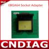 Новое Arrival Ebga64 Socket Adapter для Up828 Up818 Programming Adapter Ebga64