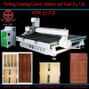 2030 CNC Woodworking Machine do CNC Router/de T Bed Wood para Solid Wood Door