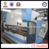 Freio Wc67y da imprensa hidráulica para o aço do ferro