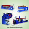 Производственная линия Solarwater Heater в Solar Energy Systems