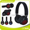 OEM Logo Bluetooth Call Handsfree Wireless Bluetooth Headphone Cartão SD