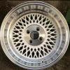 Новое колесо оправы сплава автомобиля конструкции