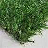 Дерновина ландшафта и синтетическая трава для сада