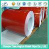 PPGI/Farbe beschichtetes galvanisiertes Stahlblech im Ring