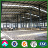 Light prefabricado Steel Structure Workshop Building para Sale (XGZ-SSW024)