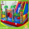 2014 populäres New Product Inflatable Castle Made in China