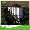 Tratamento de Wastewater combinado Ug a separar do Wastewater e do petróleo
