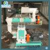 palline dell'erba medica 1-20t per la linea di produzione del laminatoio della pallina del bestiame