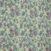 Tela solúvel do laço de /Water do bordado da tela do laço do algodão da impressão (HS220777)