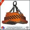 Lifting Iron Pipeのための磁気Crane