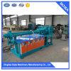 Guarnizioni di gomma del PVC che fanno la macchina dell'espulsore della striscia di sigillamento della macchina EPDM